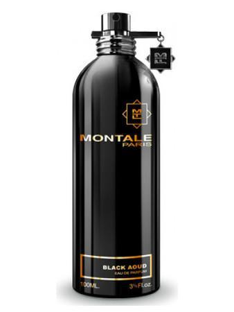 Montale Paris Black Aoud EDP 100 ml