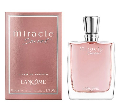 Parfémovaná voda Lancôme - Miracle Secret 100 ml