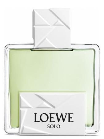 Loewe Solo Origami - EDT 100 ml