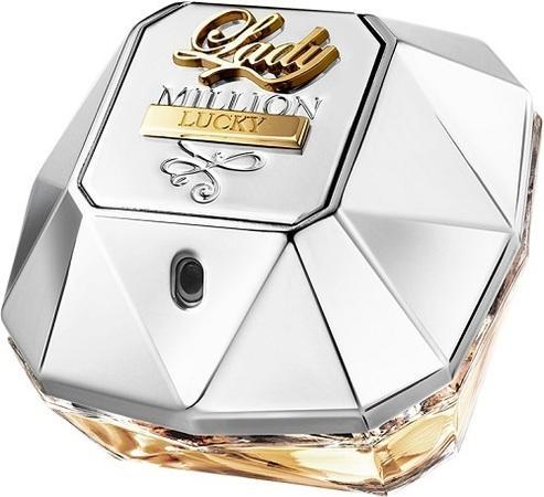 Parfémovaná voda Paco Rabanne - Lady Million , 30ml