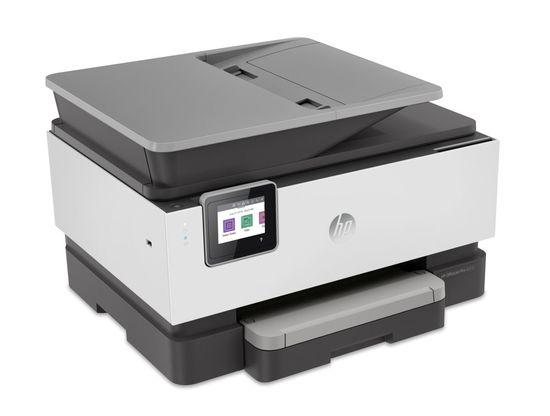 HP All-in-One Officejet Pro 9010