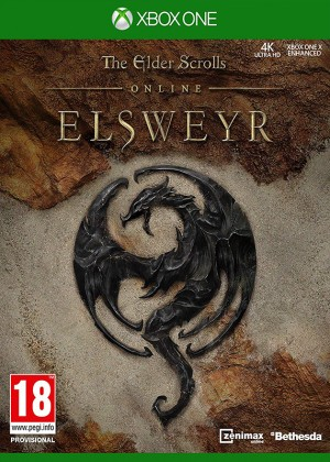 XOne - The Elder Scrolls Online: Elsweyr