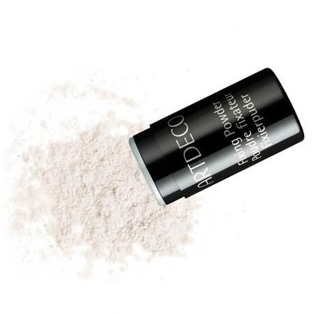 Artdeco Fixační pudr (Fixing Powder Caster) 10 g