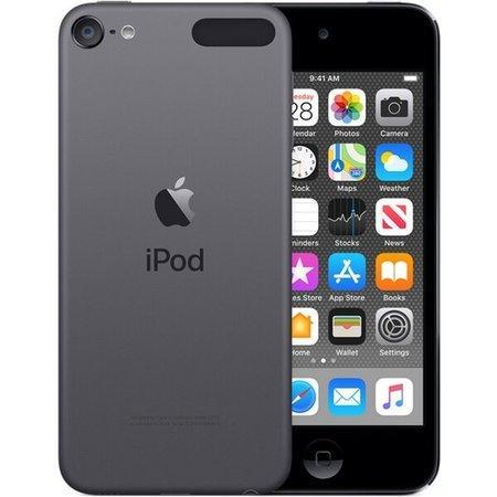 Apple iPod touch 256GB vesmírně šedý (2019)