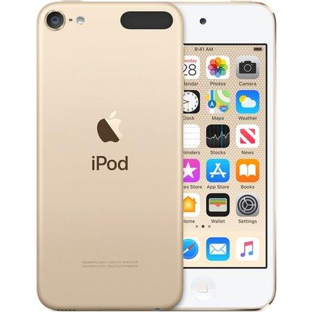Apple iPod touch 128GB zlatá (2019)