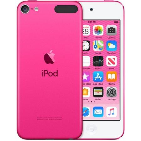 Apple iPod touch 128GB růžový (2019)