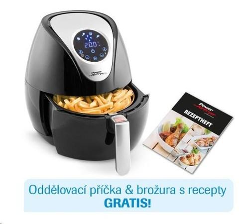 2924 Power AirFryer XL 2,3L