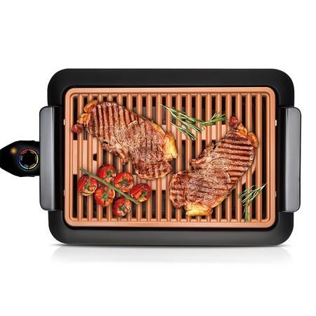 3337 Livington Smokeless Grill - Interiérový gril