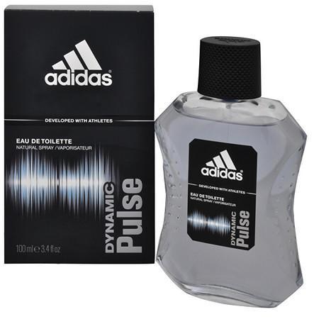 Toaletní voda Adidas - Dynamic Pulse , 50ml