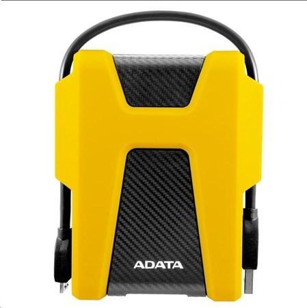 """A-Data AHD680 2TB, 2,5"""", USB 3.1, AHD680-2TU31, AHD680-2TU31-CYL"""