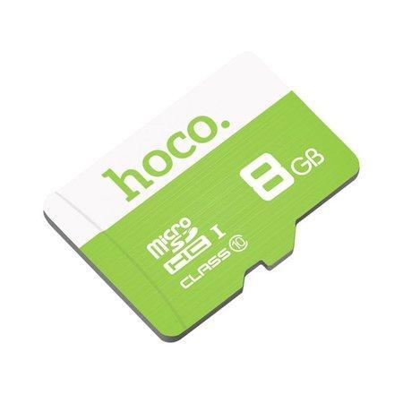 Hoco MicroSDHC Memory Card (8GB)