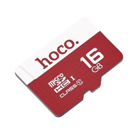 Hoco MicroSDHC Memory Card (16GB)