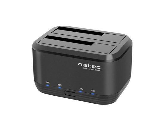 Natec Kangaroo Dual NSD-0955, NSD-0955