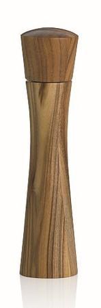 Mlýnek na sůl a pepř KAJA akátové dřevo 25 cm KELA KL-11787