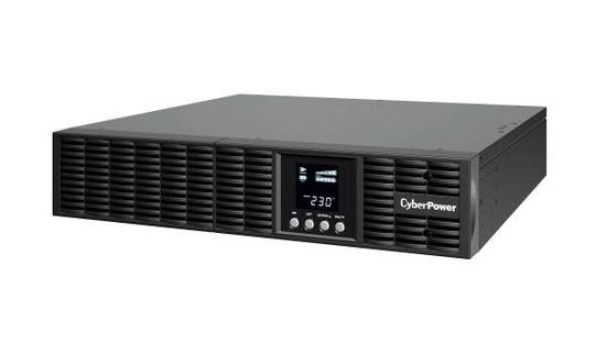 CyberPower OnLine S UPS 15000VA/1350W, 2U, XL, Rack/Tower, OLS1500ERT2U
