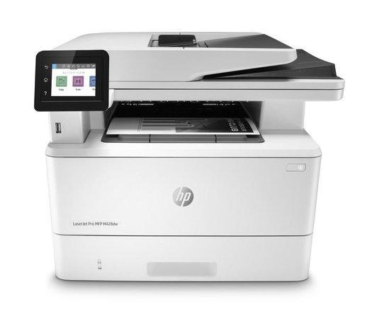 HP LaserJet Pro MFP M428dw, W1A28A#B19