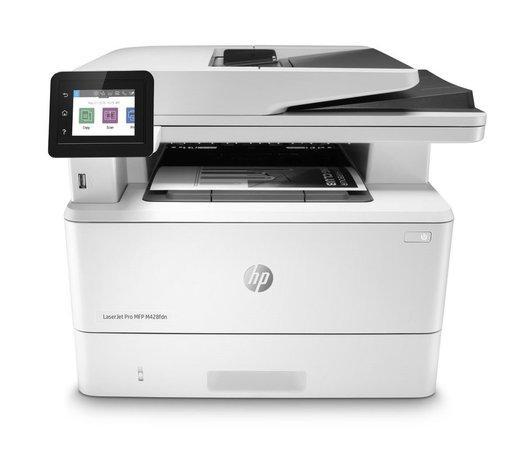 HP LaserJet Pro MFP M428fdn, W1A29A#B19