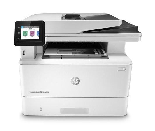 HP LaserJet Pro MFP M428fdw, W1A30A#B19