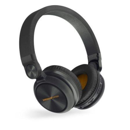 ENERGY Headphones BT Urban 2 Radio Graphite, Bluetooth sluchátka s vestavěným FM rádiem a microSD MP3 přehrávačem