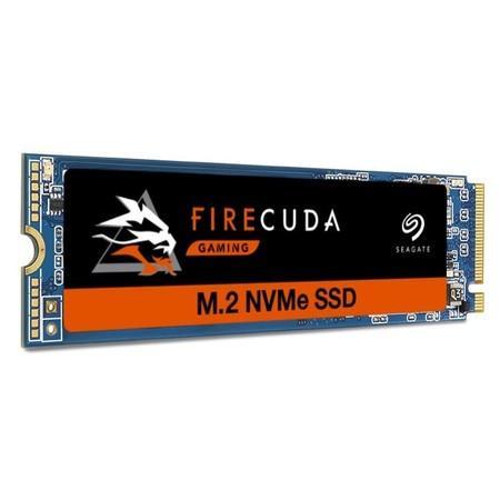 SSD 2TB FireCuda 510 NVMe M.2 PCIe Gen3 x4, ZP2000GM30021