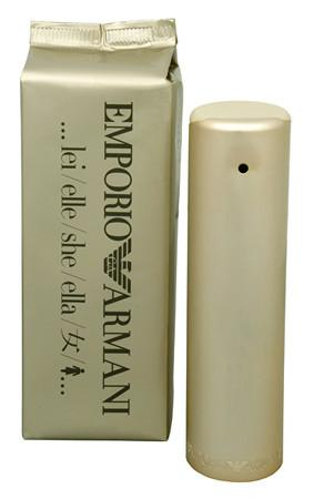 Parfémovaná voda Giorgio Armani - Emporio Armani She , 30ml