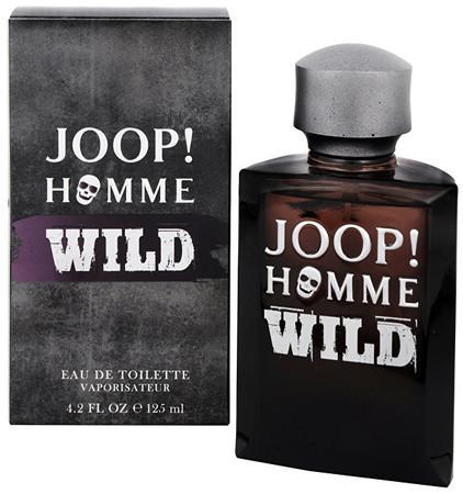 Toaletní voda JOOP! - Homme Wild , 75ml