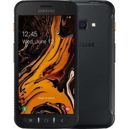 Samsung Galaxy Xcover 4S G398F černý