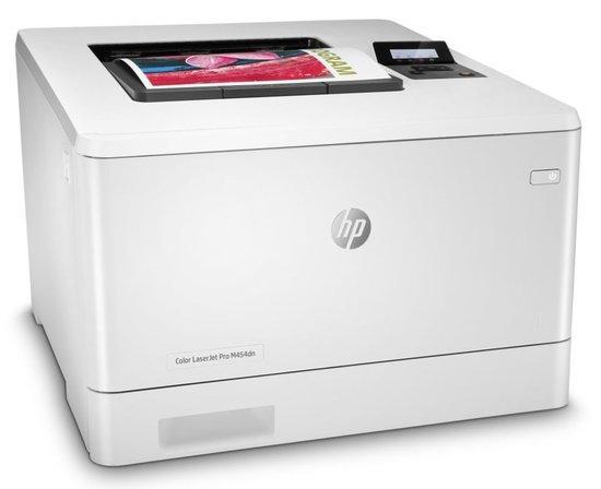 HP Color LaserJet Pro M454dn, W1Y44A#B19
