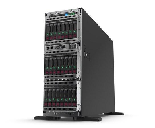HPE PL ML350G10 4110 (2.1G/8C/2400) 1x16G 8SFF P408i-a/2GSSB 1x800W RPS iLo T4U NBD333 877621R-421 RENEW, 877621R-421