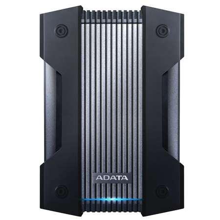ADATA HD830 externí HDD 4TB, USB 3.0, černý, AHD830-4TU31-CBK