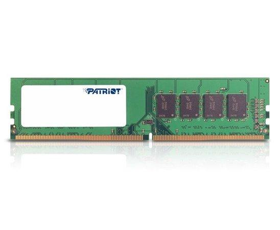 Patriot Signature DDR4 4GB 2666MHz CL19 PSD44G266681