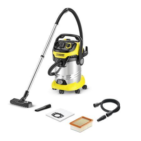 Vacuum cleaner Karcher WD6 P Premium (MV6) | 1.348-272.0