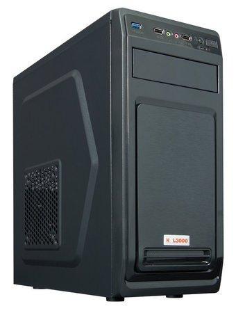 HAL3000 Enterprice 119 / Intel G5400T/ 8GB/ 480GB SSD/ W10 Pro, PCHS2332