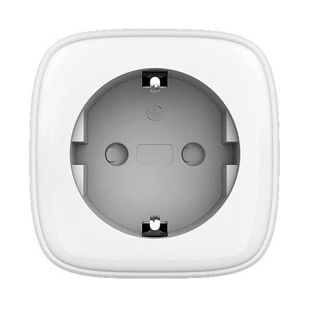 IMMAX NEO SMART zásuvka/ ZigBee 3.0/ iOS/ Android/ Amazon Alexa/ Apple Siri zkratky/ Google Assistant/ Philips HUE