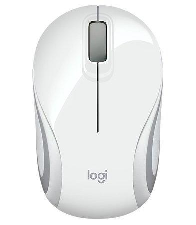 Logitech Wireless Ultra Portable M187 910-002735, 910-002735