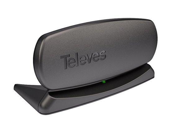 Vnitřní inteligentní TV anténa Telesystem Televes INNOVA BOSS LTE