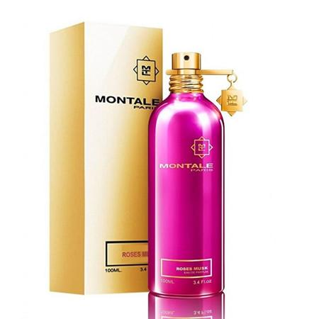 Montale Paris Roses Musk EDP 50 ml