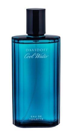 Toaletní voda Davidoff - Cool Water , 125ml