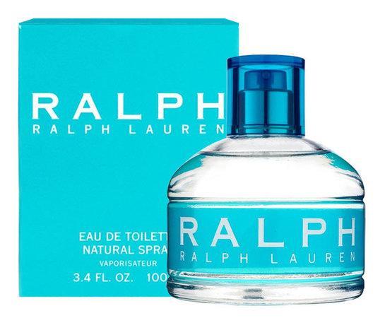 Toaletní voda Ralph Lauren - Ralph 100 ml TESTER