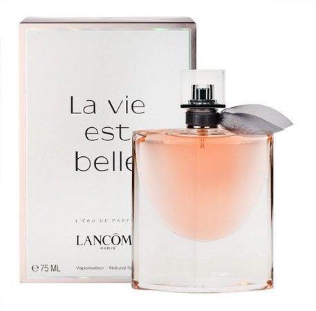 Parfémovaná voda Lancome - La Vie Est Belle , TESTER, 50ml