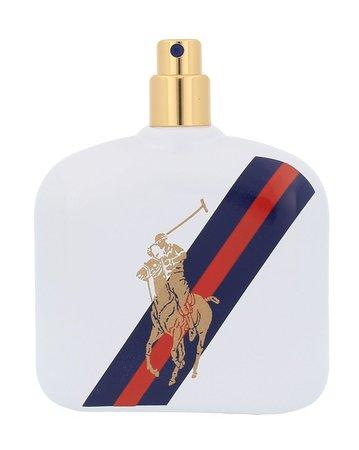 Ralph Lauren Polo Blue Sport EDT tester 125 ml