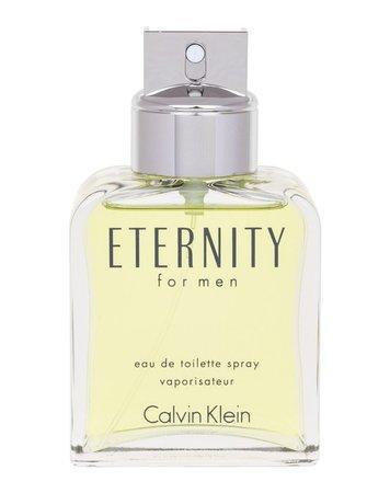 Toaletní voda Calvin Klein - Eternity , 100ml