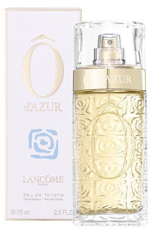 Lancome O d`Azur EDT tester 75 ml