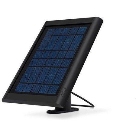 Ring solární panel černý