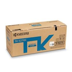 Kyocera toner TK-5270C