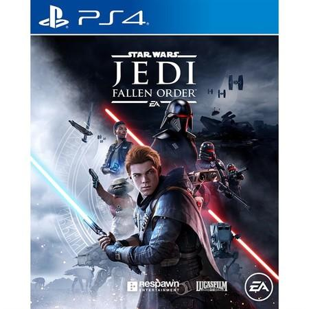 Hra EA PlayStation 4 Star Wars Jedi: Fallen Order