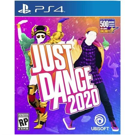 Hra Ubisoft PlayStation 4 Just Dance 2020