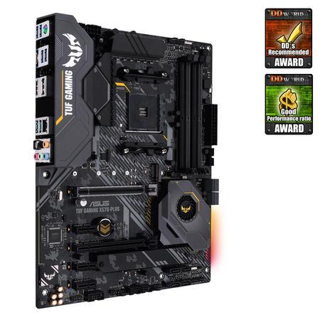 Asus TUF GAMING X570-PLUS(WI-FI) 90MB1170-M0EAY0, TUF Gaming X570-Plus (WI-FI)