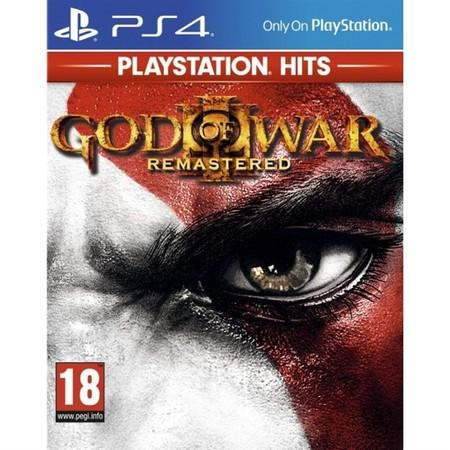 PS4 - God of War 3 Remastered HITS