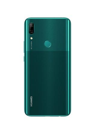 P smart Z Emerald Green HUAWEI